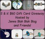SK Beads and Charms $60 Gift Card #Giveaway