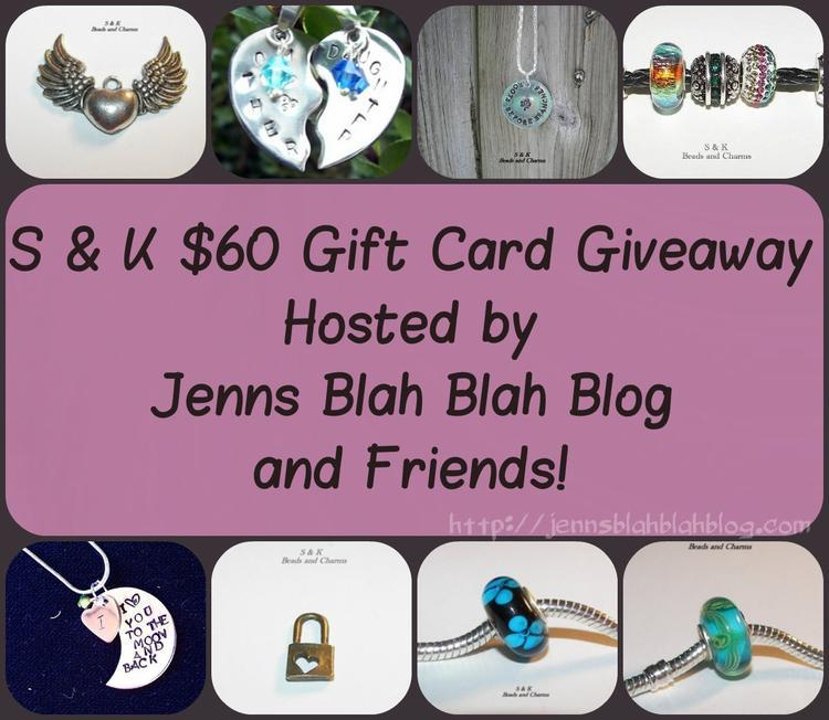 Jewerly Giveaway