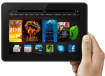 #Giveaway: Enter to #Win a Kindle Fire HDX