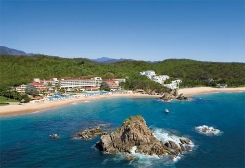 Learn How We Can Win A Dream Vacation #ResortEscape Dreams Huatulco Resort