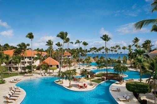 Learn How We Can Win A Dream Vacation #ResortEscape