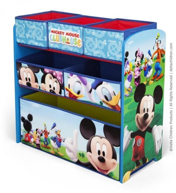 Mickey Organizer!