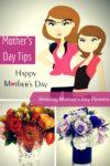 Mothers Day 5 Tips For Sending Mothers Day Flowers 100x150 National Wear Your Pajamas To Work Day