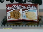 OMG, I've Died and Gone to Cookie Heaven with Mrs. Fields
