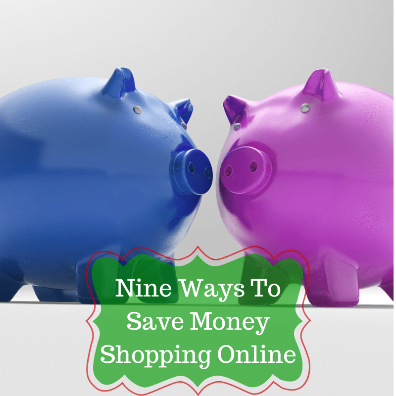 Nine Ways To Save Money Shopping Online
