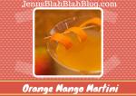 Three Fun Sparkling ICE Orange Drink Recipes