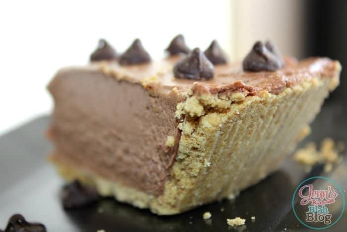 Pie Super Easy Nutella No Bake Cheesecake Recipe