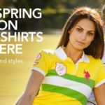 No Horsing Around with the Latest in Fashion with U.S. Polo Association