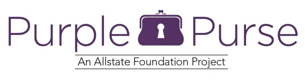 Do Your Part, Pass the Purple Purse: Domestic Violence Awareness Month