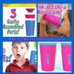 #Giveaway – Enter To Win A WOW Cup (4 Winners)