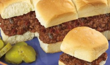 Ten Easy Super Bowl Recipe Ideas Made With #Manwich