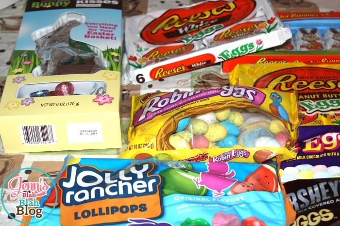 Things To Do For Easter 700x466 #BunnyTrail Easter Ideas: Fun Easter Basket Ideas For Kids