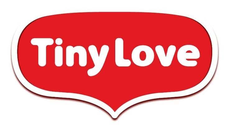 Tinylove Logo We Didn't Have Baby Gear Like This When My Kids Were Born!