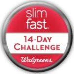 I Lost 7 Pounds With The 14 Day Slimfast Challenge #SlimFastChallenge