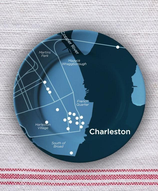 WELCOME TO CHARLESTON Things To Do In Charleston | FIJI Waters Earths Finest City Guide