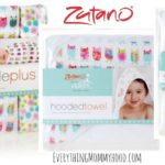#Giveaway: Enter To #Win $75 Gift Certificate To Zutano