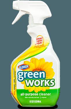 Clorox Natural All-Purpose Cleaner