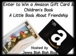 Enter to #Win $25 Amazon Gift Card & AWESOME Children's Book!