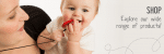 #Giveaway: Enter To Win Signature Teething Bling