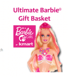 #Sweepstakes: Enter To #Win Barbie Prize Pack $607.96 value!