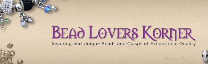 bead lovers corner logo