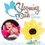 Make Bath Time for Baby In your Home Easier And Safer With Blooming Bath