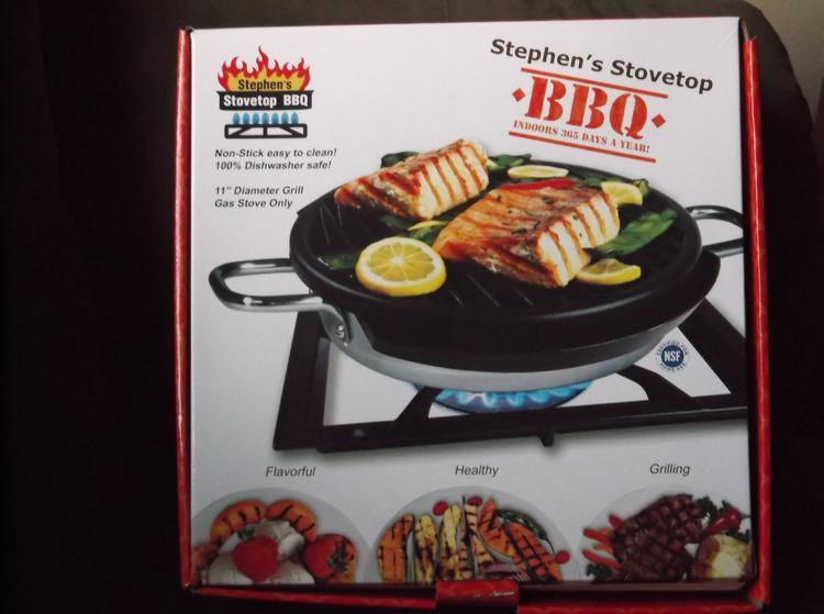 Grilling Indoors, 2 Of My Favorite Food Recipes For Stove Top Grilling