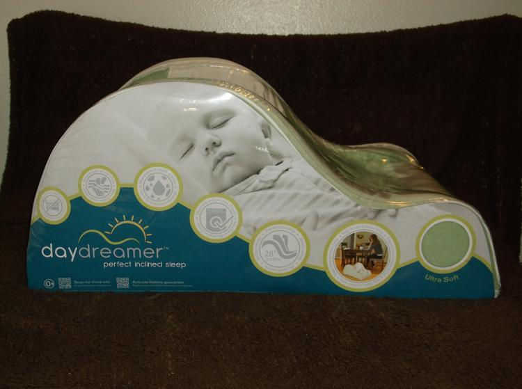 camra pics 111 I love Our Day Dreamer Sleeper! 7 Top Safety Tips For Sleeping Baby.
