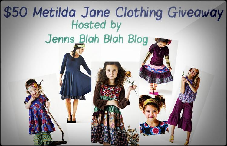 clothing gift card giveaway