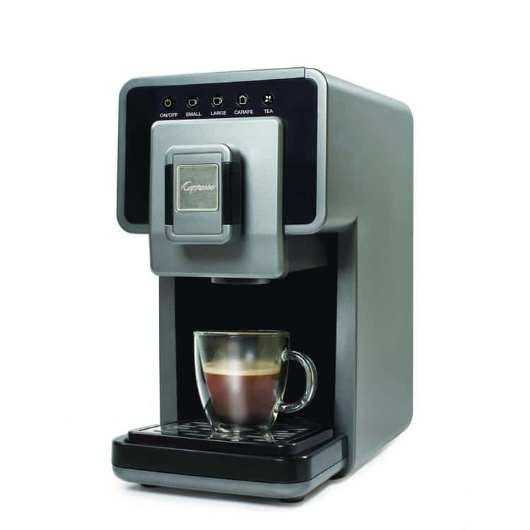 Coffee Maker Sweet Home : #Giveaway - Enter To #Win Capresso A La Carte & Capresso Grinder Jenns Blah Blah Blog Where ...