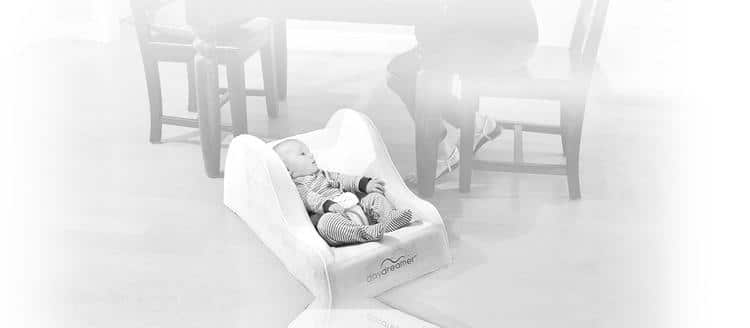 day dreamer11 KitchenBanner I love Our Day Dreamer Sleeper! 7 Top Safety Tips For Sleeping Baby.