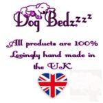 Looking For The Perfect Doggy Bed?  Dogbedz.co.uk Has What Your Looking For!! #GiftGuide