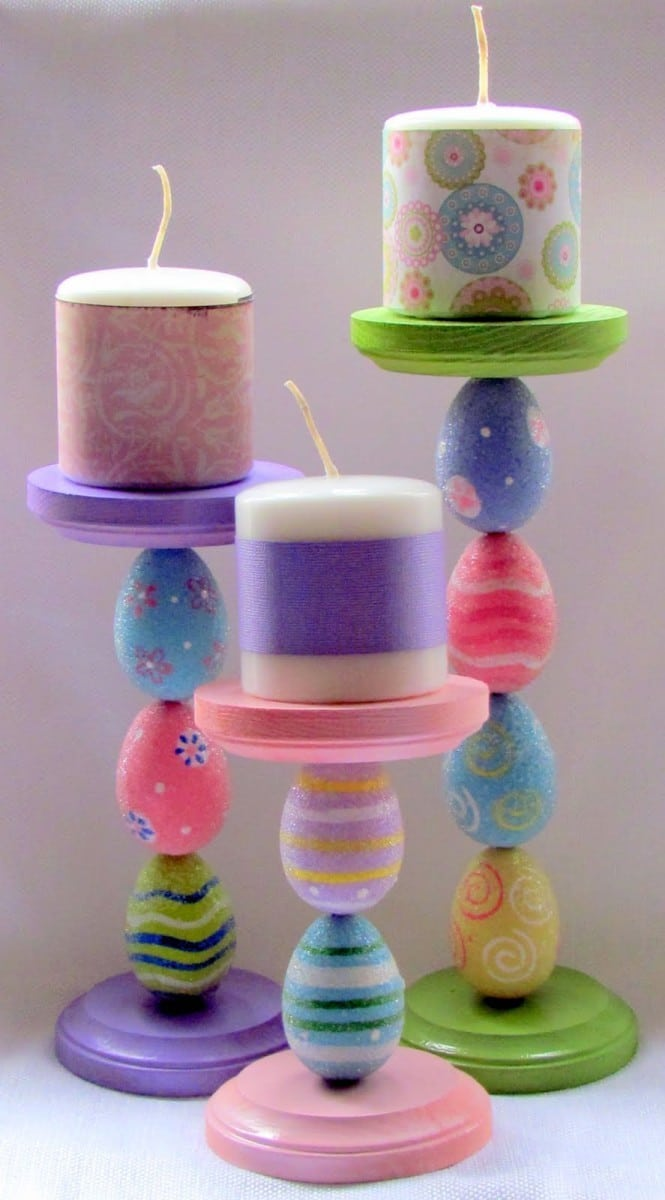 easy crafts for easter