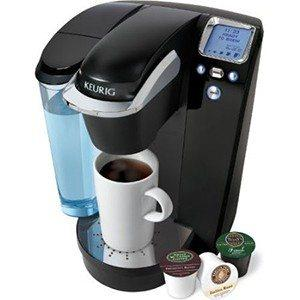 enter to win a keurig Keurig Platinum K Cup Brewer System #Giveaway