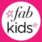 """""""Ready To Play"""" With FabKids"""
