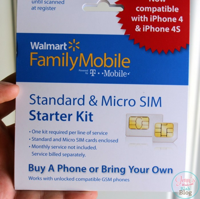family mobile plan #FamilyMobile #CollectiveBias #shop