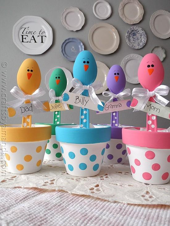 Pin easter basket craft ideas for kids easter arts amp - Easter basket craft ideas ...