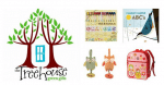 #Giveaway – $100 The Treehouse Green Gifts gift certificate