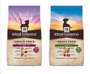 Hill's® Ideal BalanceTM – Balanced Nutrition