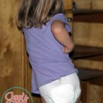Things I Look For When Choosing Disposable Diapers For My Active Girls