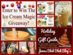 #Giveaway – Ice Cream Magic Gift Idea For Kids That's Affordable!