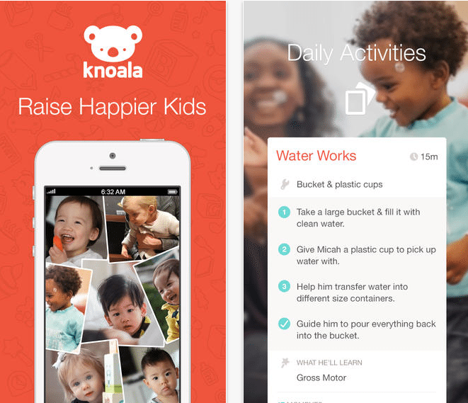 knoala 7 Fun Ways To Help Your Toddler With Social Development