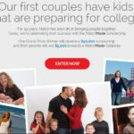 The #MatchMade Scholarship Contest from Match.com