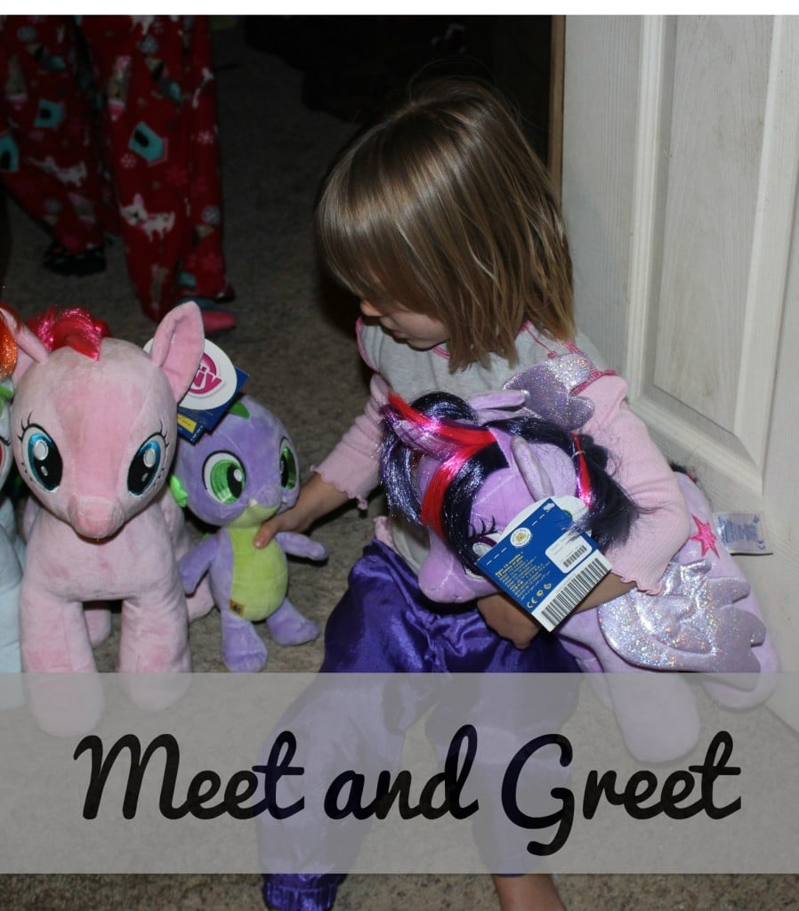 meet and greet kids game for social skills 898x1024 7 Fun Ways To Help Your Toddler With Social Development