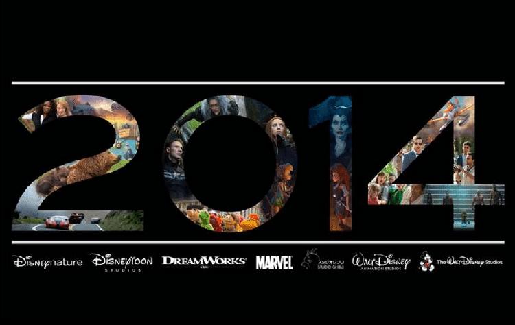 movies releasing in 2014
