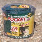 Garden Hose Or Pocket Hose? You Decide!!