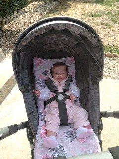 Endless Strolling With Stokke Scoot! 2