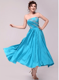 Ten Tips To Help You Find Affordable Prom Dresses For Your Daughter 1