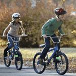 6 Tips To Help Keep Kids Safe While Riding a Bike