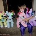 reasons I love my little pony